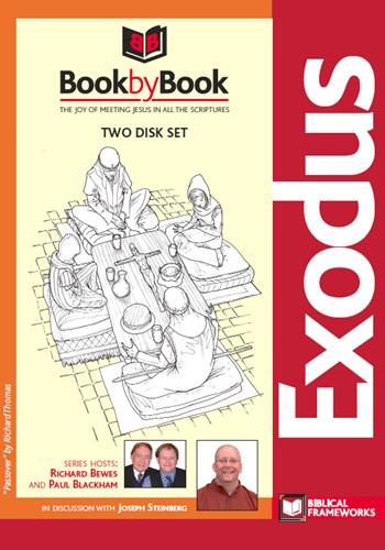 Exodus, with Joseph Steinberg